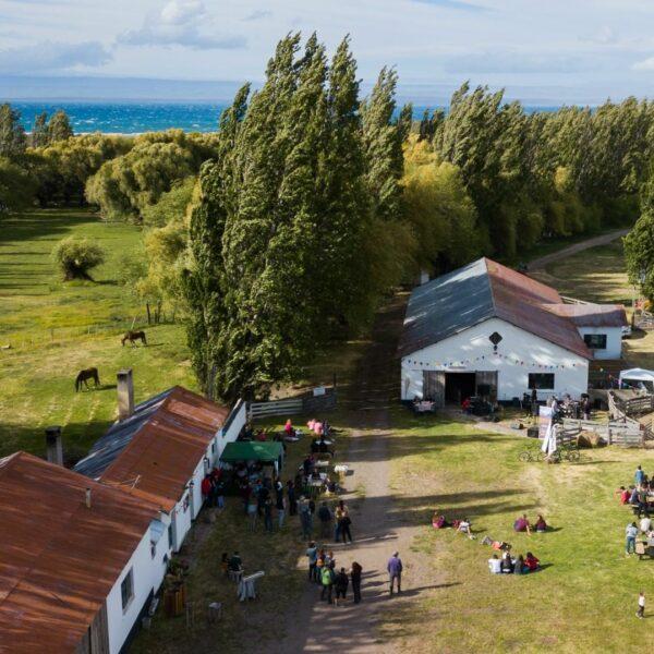 La Ascensión and Lake Buenos Aires - Patagonia National Park Argentina. (Credit: Fundación Flora y Fauna Argentina)